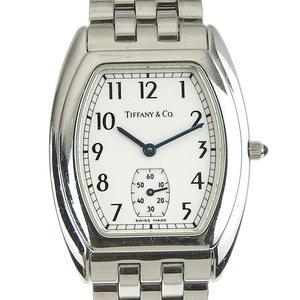 Tiffany Quartz Men's Watch