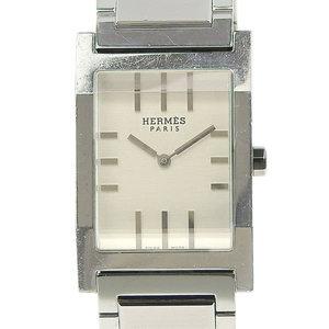 Hermes Tandem Quartz Men's Watch