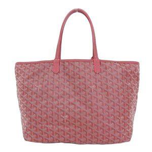 Goyard Goyard San Luis Tote Pm Red Pouch Bag