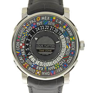 Louis Vuitton Automatic Men's Watch