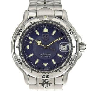 Tag Heuer Quartz Men's Watch