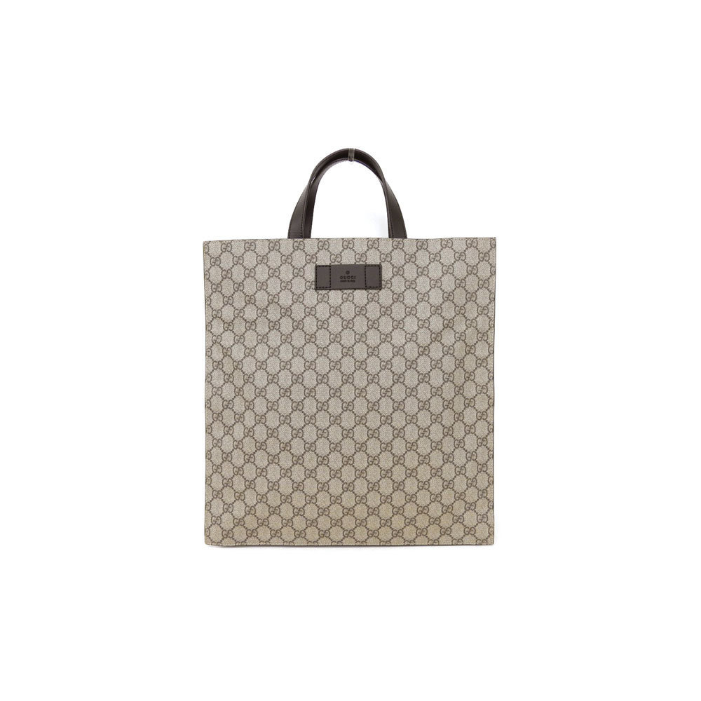 914146979a11 Gucci PVC Tote Bag Beige,Black