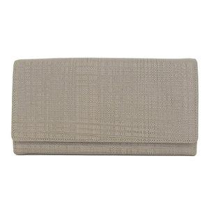 Loewe Loewe Bi-fold Wallet Beige