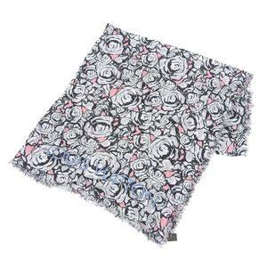 Genuine Louis Vuitton Ethor Rock'n Roses Stall Gray × Pink