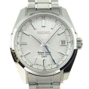 Genuine Seiko Grand High Beat Men's Automatic Watch Bottom Schedule Sbgj001