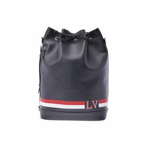 Used Louis Vuitton Epnoë Marant Noir Marine M51068 Shoulder Bag Men's New ◇