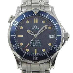 Genuine Omega Seamaster Professional Boys Audemars Watches 2551.8