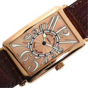 Frank Muller FRANCK MULLER Long Island 1000SC automatic winding PG inexperienced men's watch