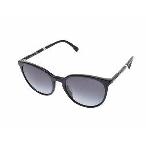 シャネル(Chanel) シャネル サングラス バタフライシェイプ 黒 5394-H-A C.501/S6 レディース パール サングラス ABランク CHANEL 箱 中古 銀蔵