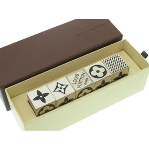 Louis Vuitton Dice Cube game not for sale silver LV 0193 LOUIS VUITTON