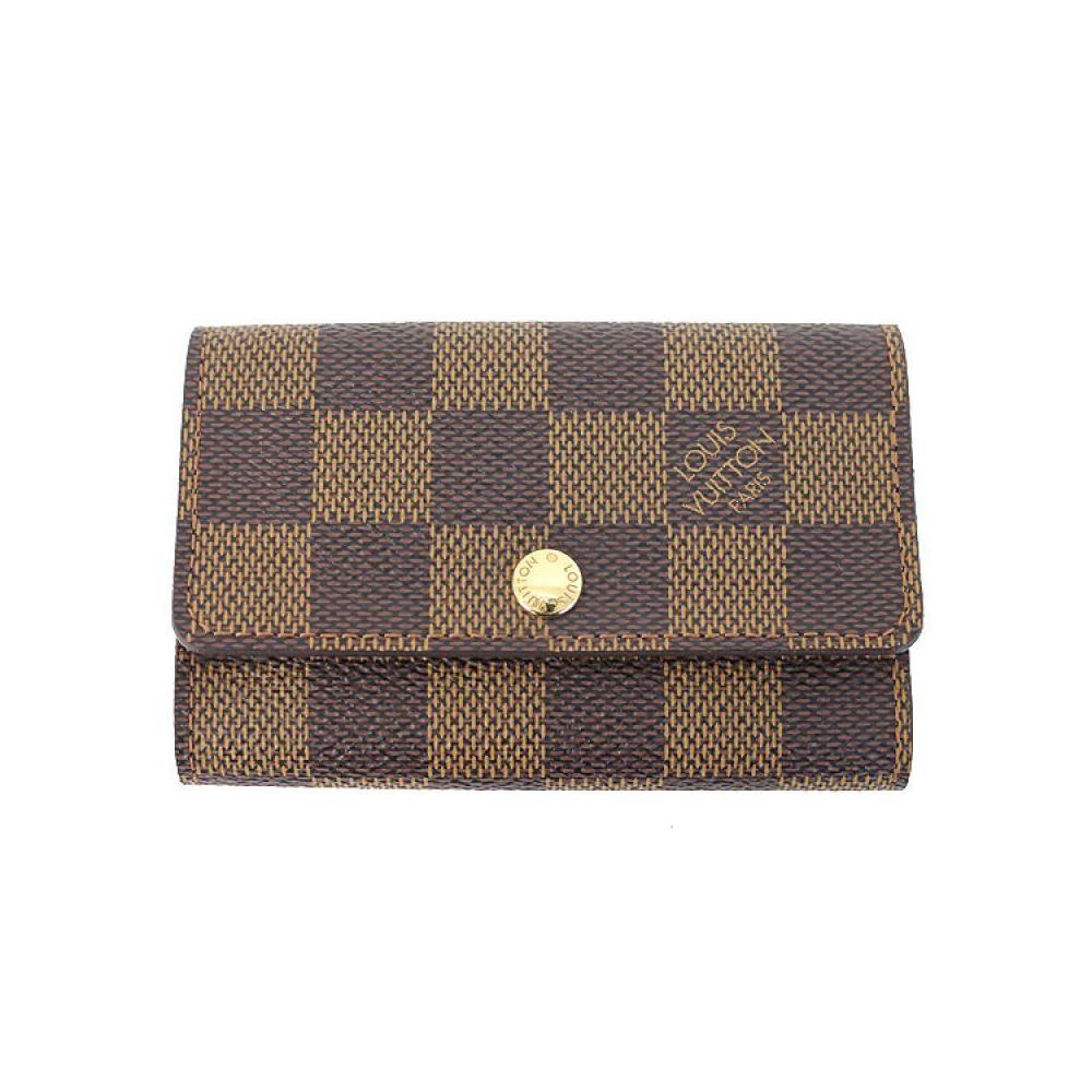 Louis Vuitton Damier Mercure 6N62630 Key case Men s Women s LOUISVUITTON 676485a0d