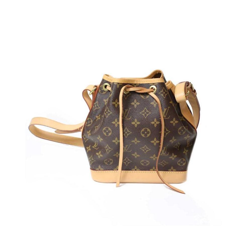 8e2290cf12a6 Louis Vuitton LV Monogram Noe BB M 40817 Shoulder bag LOUIS VUITTON