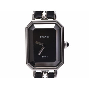 ... rank beautiful goods BVLGARI box second hand silver storage.  726 ·  WISHLIST · Chanel Premier new type black letter board H0451 ladies  SS    leather ... 9ee2bec156a2d