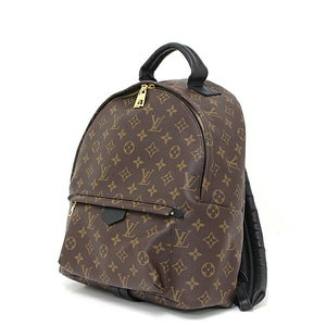 Louis Vuitton LOUIS VUITTON Palm Springs Backpack MM Monogram M41561 as  good new 557aaf4afb480