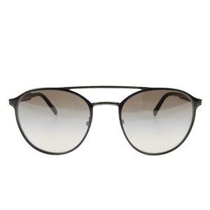 Real genuine PRADA Prada sunglasses SPR 62 T 1 AB - 4 S black 54 □ 20 140