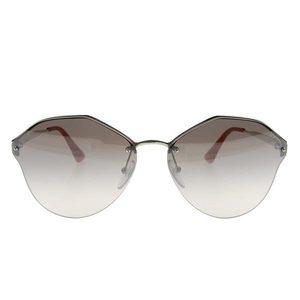 Authentic PRADA Prada sunglasses SPR 64 T 1 BC - 4 S 66 □ 15 140