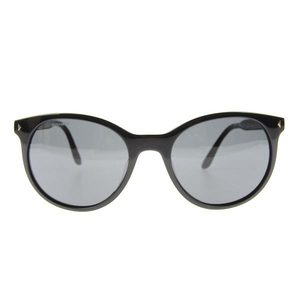 Real genuine PRADA Prada sunglasses SPR 06 T - F 1 AB 5 S 0 black 53 □ 19 145
