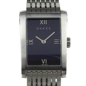 Genuine GUCCI Gucci Women's Quartz Wrist Watch 8600J