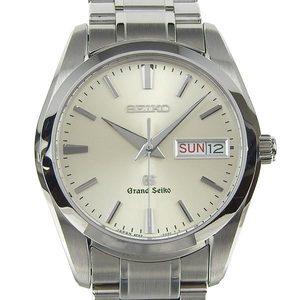 Genuine SEIKO Seiko Grand Men's Quartz Wrist Watch SBGT 035 9F83-0AH0