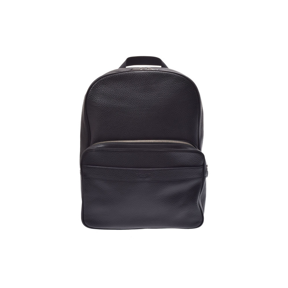1bd4167aa ... promo code coach backpack black f72082 mens womens leather ab rank coach  used 09fdc a6684