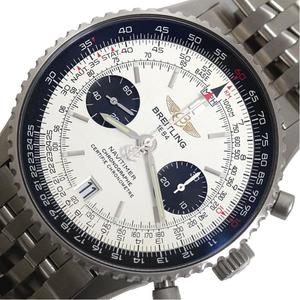 Breitling BREITLING Navi Timer 05 Japan only A23330 Automatic Chronograph Men's Watch