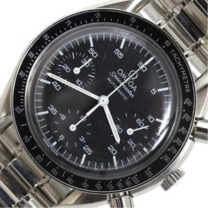 Omega OMEGA Speedmaster 3510.50 Automatic Chronograph Black Men's Watch Finished