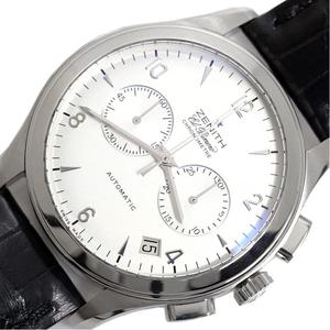 Zenith ZENITH Class El Primero 03.0510.4002 Automatic Chronograph Men's Watch Finished